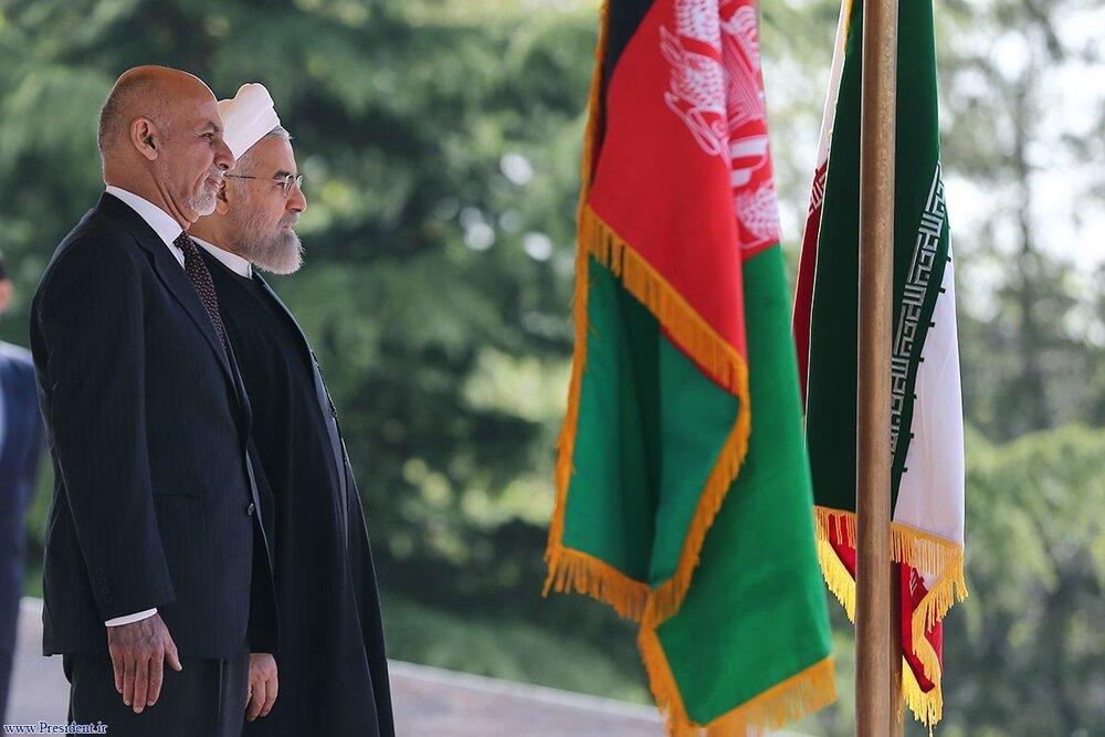سند راهبردی ایران و افغانستان چیست؟