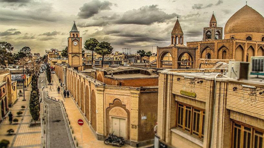 چرا باید از میراث فرهنگی و تاریخی شهر حفاظت کنیم؟