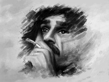 حسین پناهی از اشعار تا مرگ + بیوگرافی و آثار