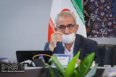 آینده اصفهان باید هوشمند و دارای حملونقل پاک باشد/ انتقاد از عملکرد صداوسیما در قبال شهر