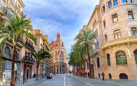 اقدامات فوری اسپانیا برای رونق دوباره گردشگری