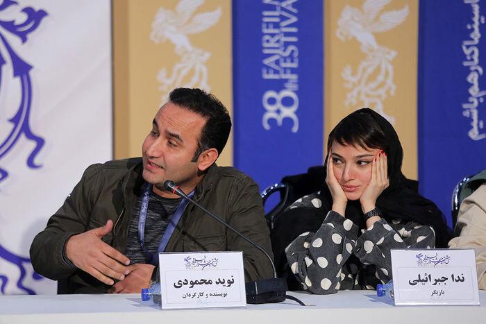 نوید محمودی و مرثیهای برای افغانستان
