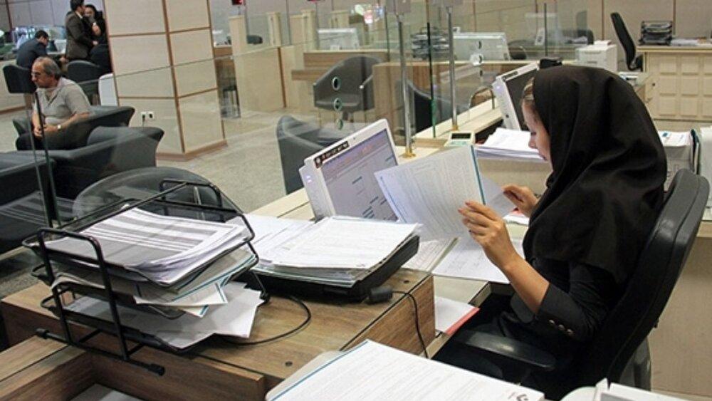بیش از ۲۵ درصد زنان در سمتهای مدیریتی هستند