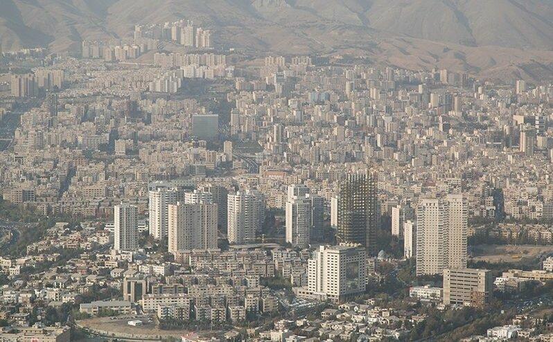 خصوصیات بافتهای شهری تابآور چیست؟
