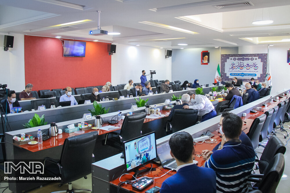 مهمترین مصوبات جلسه امروز شورای شهر اصفهان