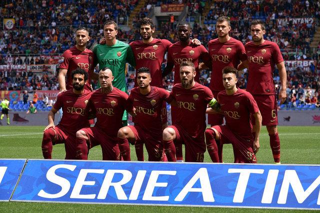 لیست بازیکنان رم برای لیگ اروپا مشخص شد