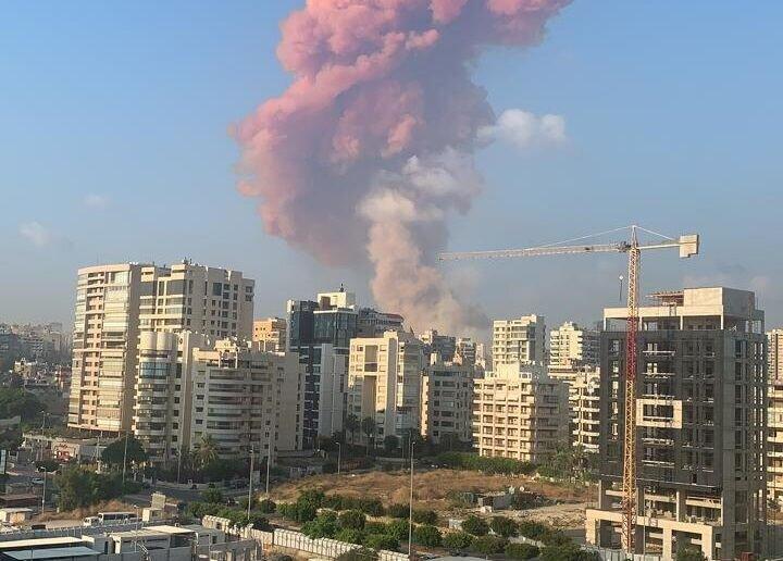 زمان همدردی تهران با بیروت است