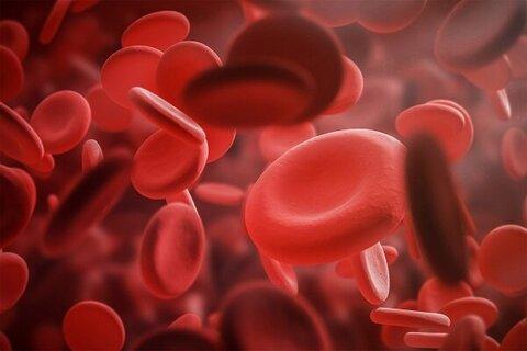 دستگاه شمارنده گلبولهای خون تولید شد