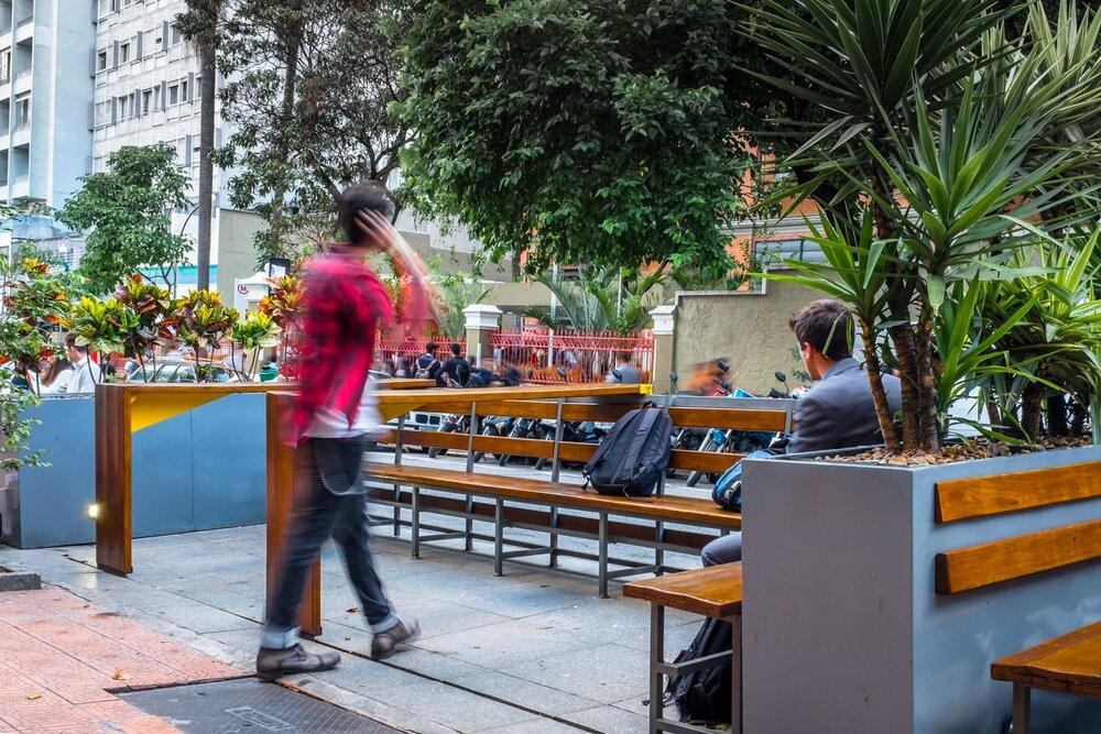 تغییر کاربری خیابانها، راهکاری برای بهبود وضع شهرها