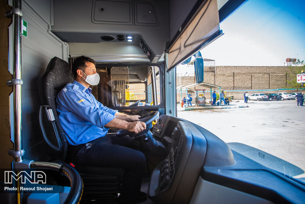کرونا، میخ آخر بر تابوت اتوبوسرانی بخش خصوصی