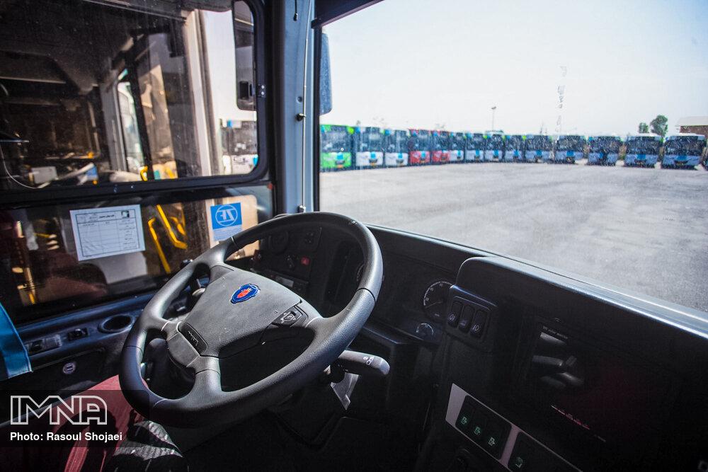 رانندگان اتوبوس با مدیریت شهری ارومیه به توافق رسیدند