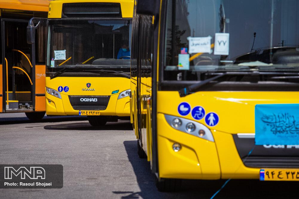 مدیران شهری پایتخت برای توسعه حمل و نقل عمومی به قالیباف نامه نوشتند