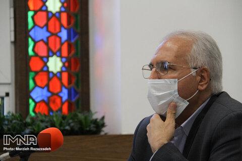 پیام تسلیت شهردار اصفهان به جامعه دانشگاهی و مردم افغانستان