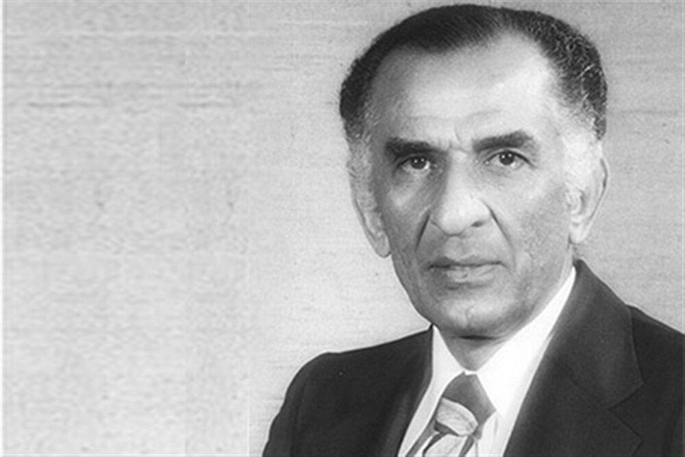 ۱۶ مرداد؛ سالروز انتخاب جمشید آموزگار به نخست وزیری حکومت پهلوی