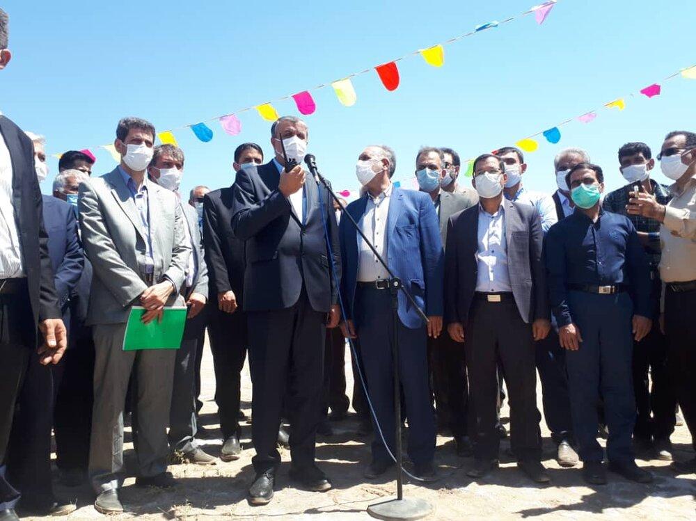 با افتتاح آزادراه غدیر، تهران نفس میکشد