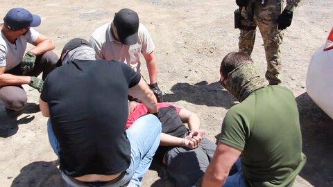 بمبگذار عامل کشتار ۱۵۰ عراقی دستگیر شد