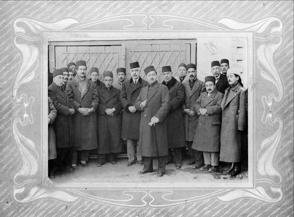 ۱۷ مردادماه؛ سالروز انعقاد قرارداد ننگین ۱۹۱۹