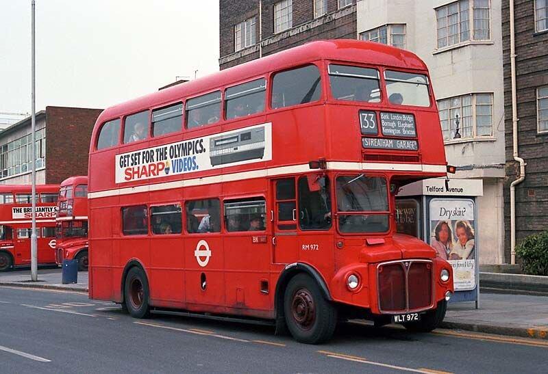 تصفیه هوای اتوبوسهای بریتانیا در پاندمی کرونا