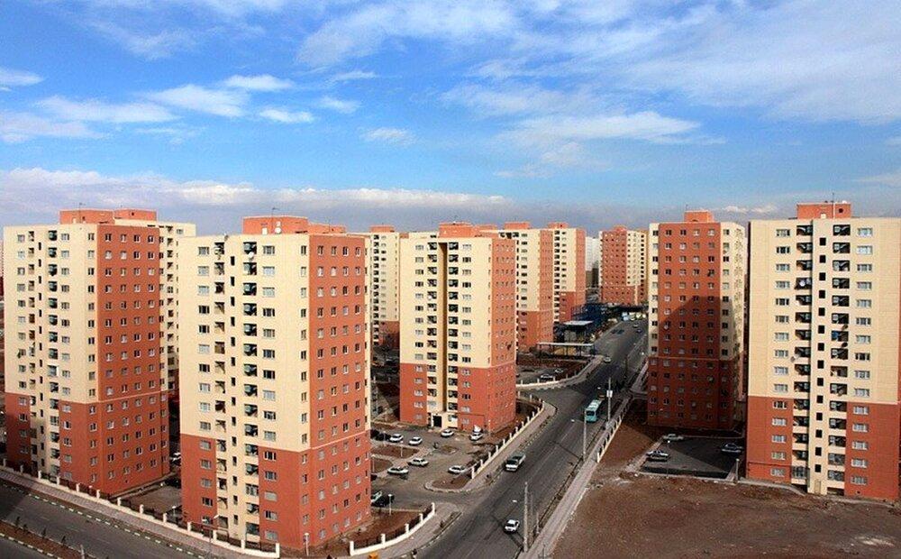 متوسط قیمت مسکن به بیش از ۲۷ میلیون تومان افزایش یافت