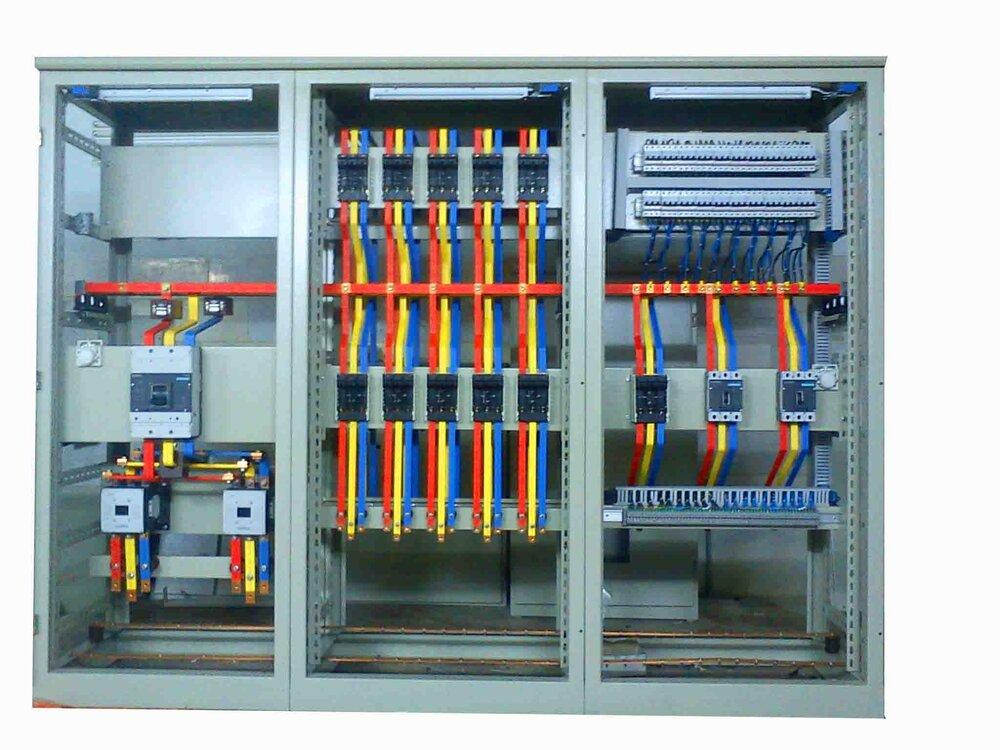 بازبینی تابلوهای برق ساختمانها باید اجباری و دورهای باشد
