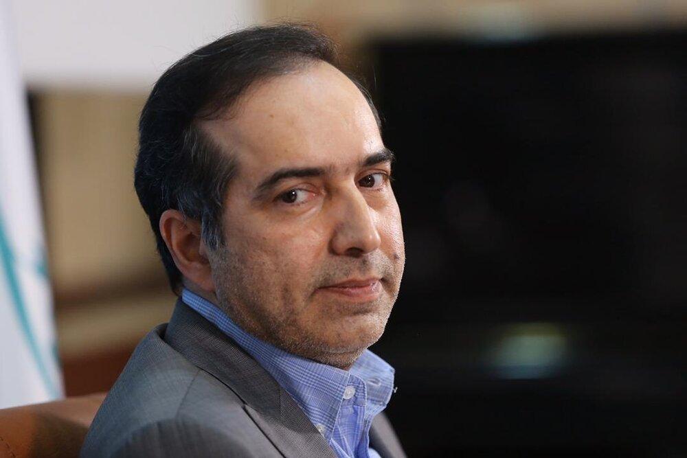 پیام حسین انتظامی به چهاردهمین جشنواره بینالمللی سینماحقیقت