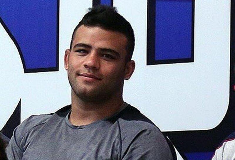 با پیگیری فدراسیون کشتی، رحیمی در بیمارستان طالقانی بستری شد