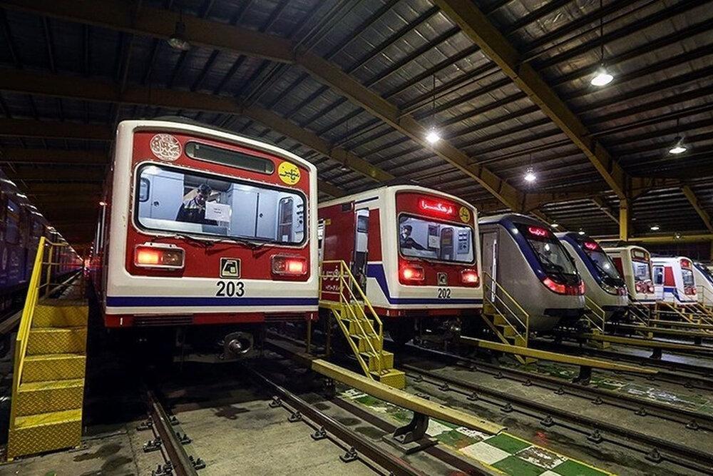 ضرورت تولید انبوه قطار ملی