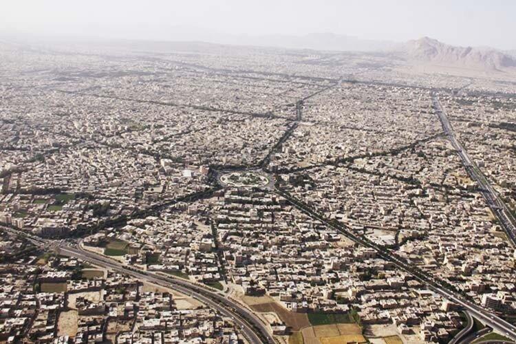 فراخوان پروژه «اندیشه نگاشت شهر ایرانی_اسلامی در سه مقیاس»