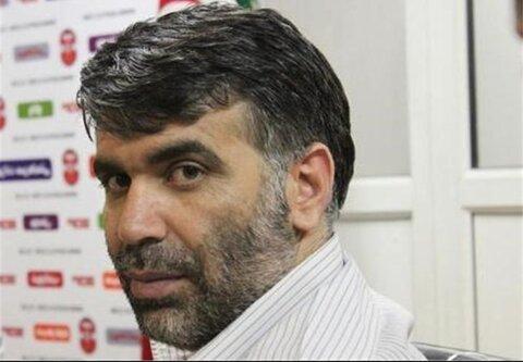 رئیس جدید هیئت فوتبال استان اصفهان کیست؟