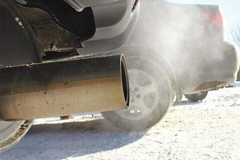 اعمال قانون بیش از ۴ هزار خودرو دودزا در مشهد