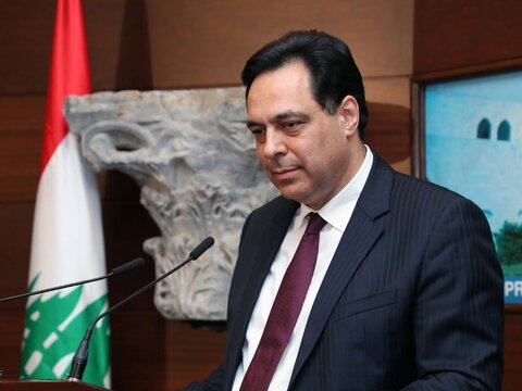 فساد مزمن در طبقات سیاسی لبنان وجود دارد