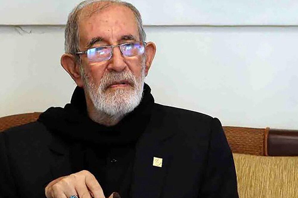 حاج فیروز زیرککار افتخار تبریز بود