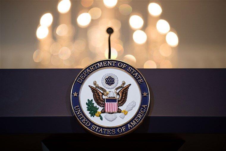 رفتن هوک نشانگر تغییر رفتار آمریکا است؟