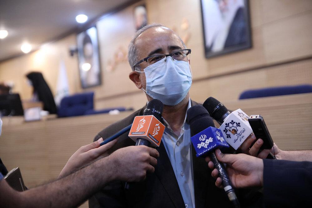 احداث ۱۰ گرمخانه در شورای شهر مشهد تصویب شد
