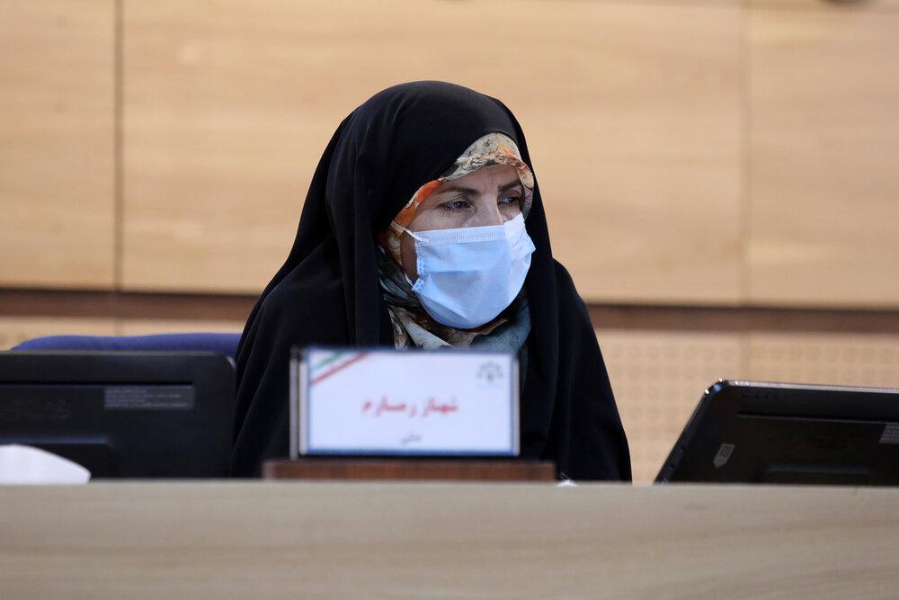 اعتراض رمارم به رای ممتنع اعضا برای استیضاح شهردار مشهد