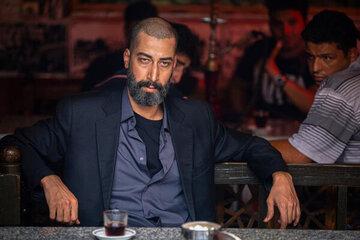 واکنش بهرام افشاری به حذف فیلم صحنه زنی از جشنواره فجر