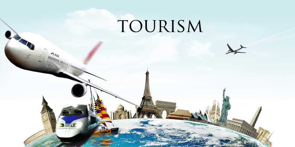 world witnessing downfall of tourism