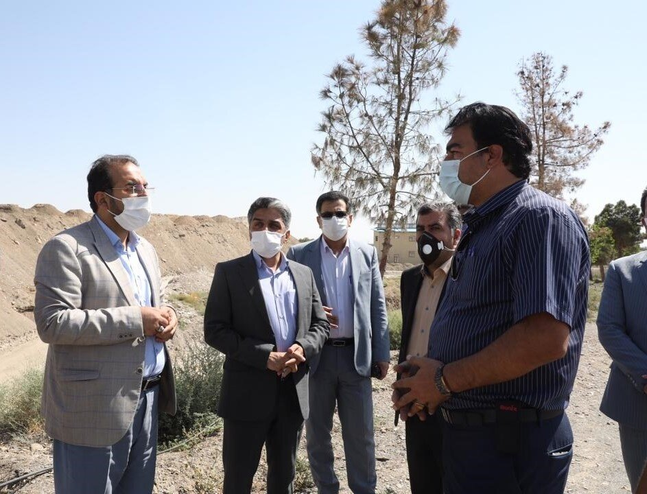 ساماندهی ۲ هزار شغل آلاینده در مشهد