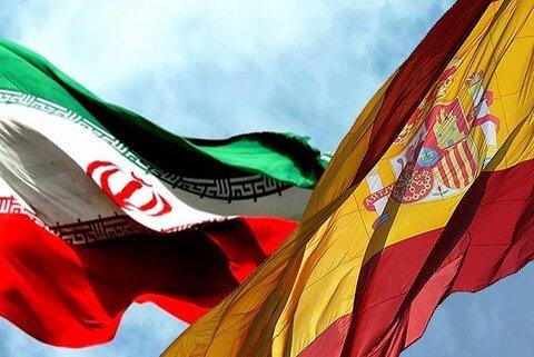 Tehran-Madrid flights resumed after 5-month suspension