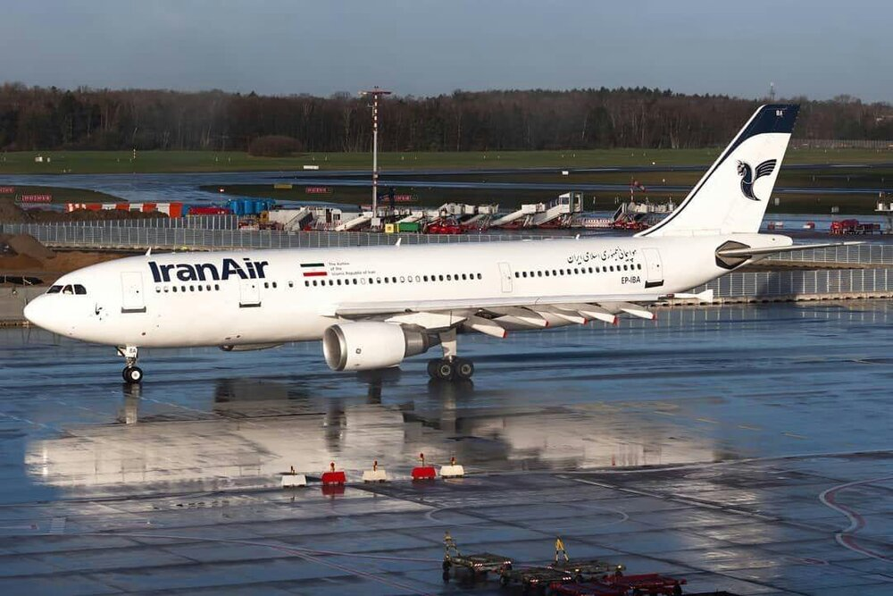 Iran Air to resume scheduled flights to Germany