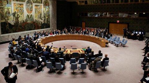 شکست سنگین قطعنامه ضد ایرانی آمریکا در شورای امنیت