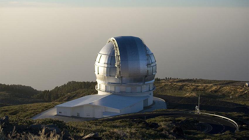 در رصدخانه اعماق فضا چه میگذرد؟