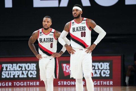 برنده پرتلند و ممفیس، آخرین تیم پلی آفی NBA را مشخص می کند