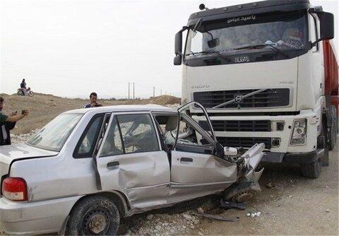 رانندگان فاقد گواهینامه معتبر از بیمه نمیتوانند دیه و خسارت بگیرند