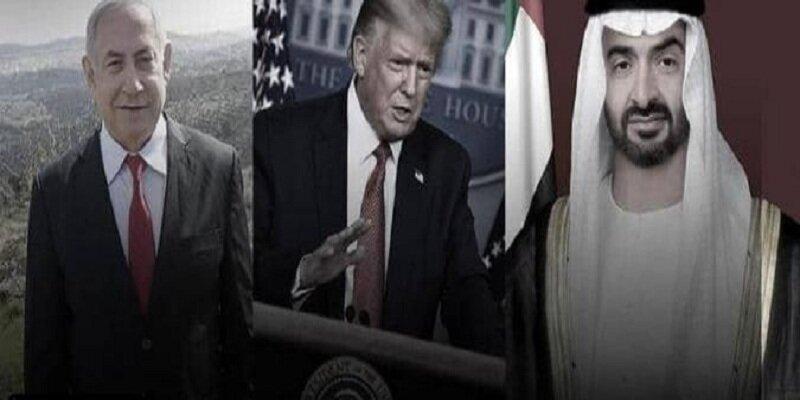 واکنش ها به عادی سازی روابط رژیم صهیونیستی و امارات