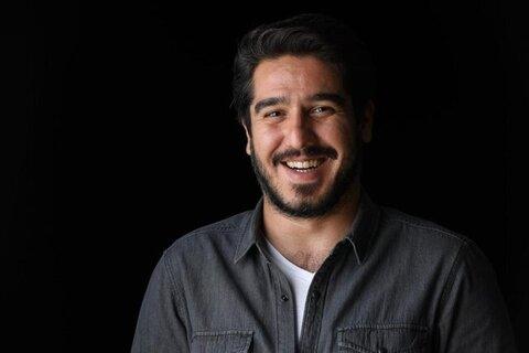 سهیل مستجابیان جلوی دوربین «احمد به تنهایی» میرود