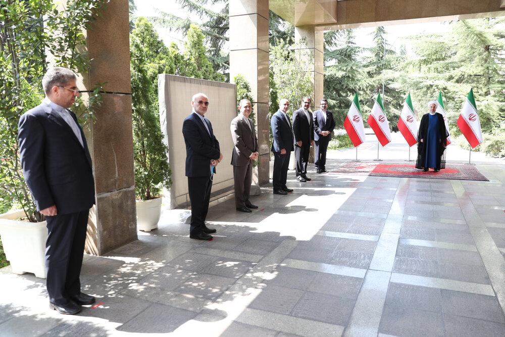 موسوی سفیر ایران در آذربایجان شد