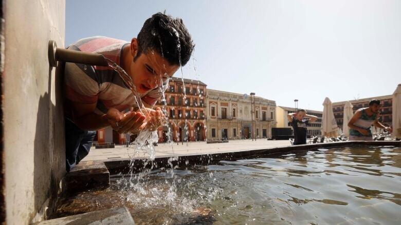 شهرهای اروپایی چگونه با اثرات جزایر گرمایی مقابله میکنند؟