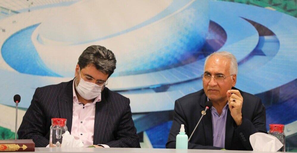 اصفهان در انتظار تحولی بزرگ در حوزه اقتصاد و گردشگری است