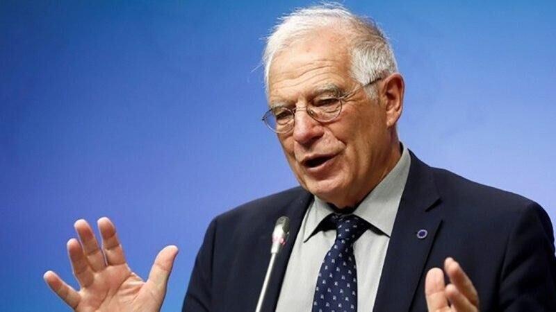 بورل: رفع تحریمهای ایران ذیل برجام ادامه دارد